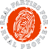 RealParties for real People - David Sarria